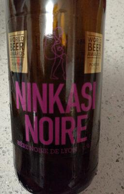 Ninkasi noire - Produit