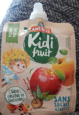 Kidi  fruit - Product