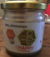Miel de printemps - Product - fr