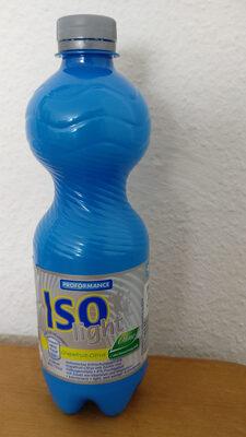 ISO light Grapefruit-Citrus - Produit