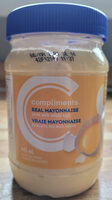 Vraie mayonnaise - Produit - fr