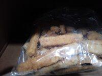 Breaded Fish Sticks - Alaska Pollock - Product - en