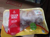 Jumbo Chicken Wings Value Pack, Sam's (tray) - Product - en