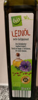 Bio-Leinöl - Produit