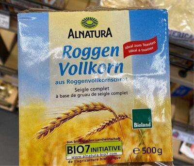 Mais amaranth waffeln - Produkt - de