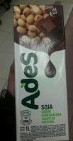 ades soja sabor chocolatada - Product