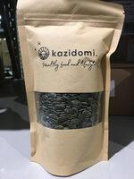 Graines de Potiron biologiques - Produit - fr