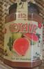 goyave cuite au chaudron - Product