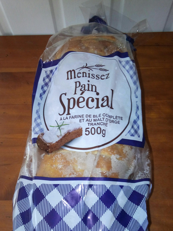 pain spécial - Product - fr