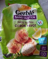 Petit déjeuner sans gluten - Ingrediënten