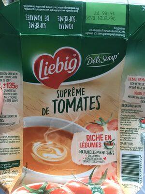 Deli'soupe - Product - fr