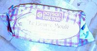 Beurre paysan Breton - Produit - fr