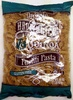 Organic brown rice & quinoa fusilli pasta - Product