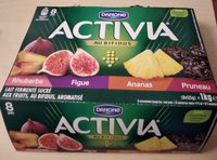 Yaourt Activia au bifidus - Prodotto - fr