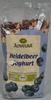 Heidelbeer Joghurt Müsli - Product