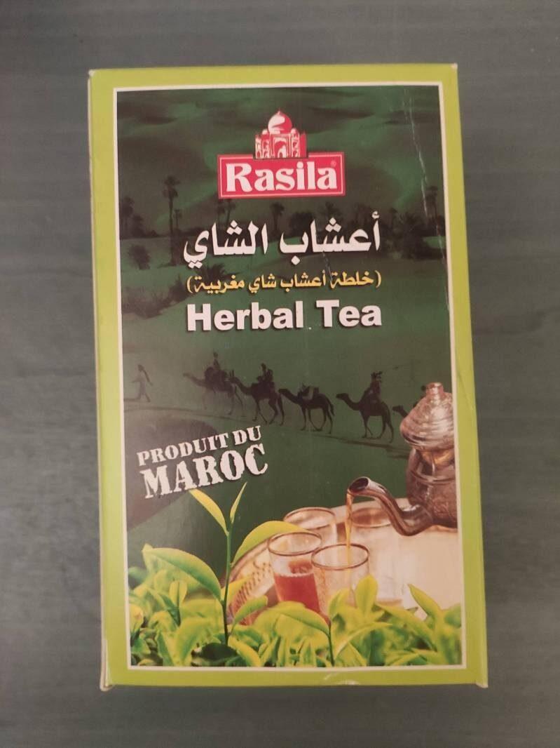 Herbal tea - Product - es