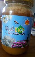 miel du sud Finistère - Produit - fr