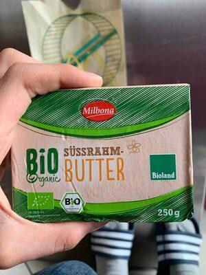 BIO Butter - Produkt - de