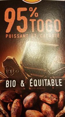 95% togo - Product - fr