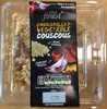 Chargrilled vegetable couscous - Product