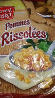 pommes rissolees harvest basket - Product - fr