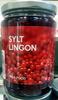 Sylt lingon - Produit