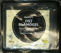 Ekologisk Ost Blåmögel (36% MG) - Produit - en