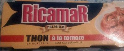 Ricamar - نتاج - fr