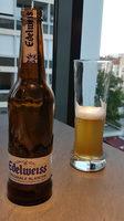 Edelweiss l'originale blanche aux saveurs douces et fruitées des Alpes - Prodotto - fr