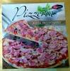 Pizza Prosciutto / Pizza Tonno - Product