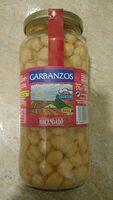 Garbanzos - Produit - es