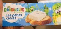 Les petits carrés - Product - fr