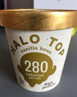 Vanilla bean - Produkt - de