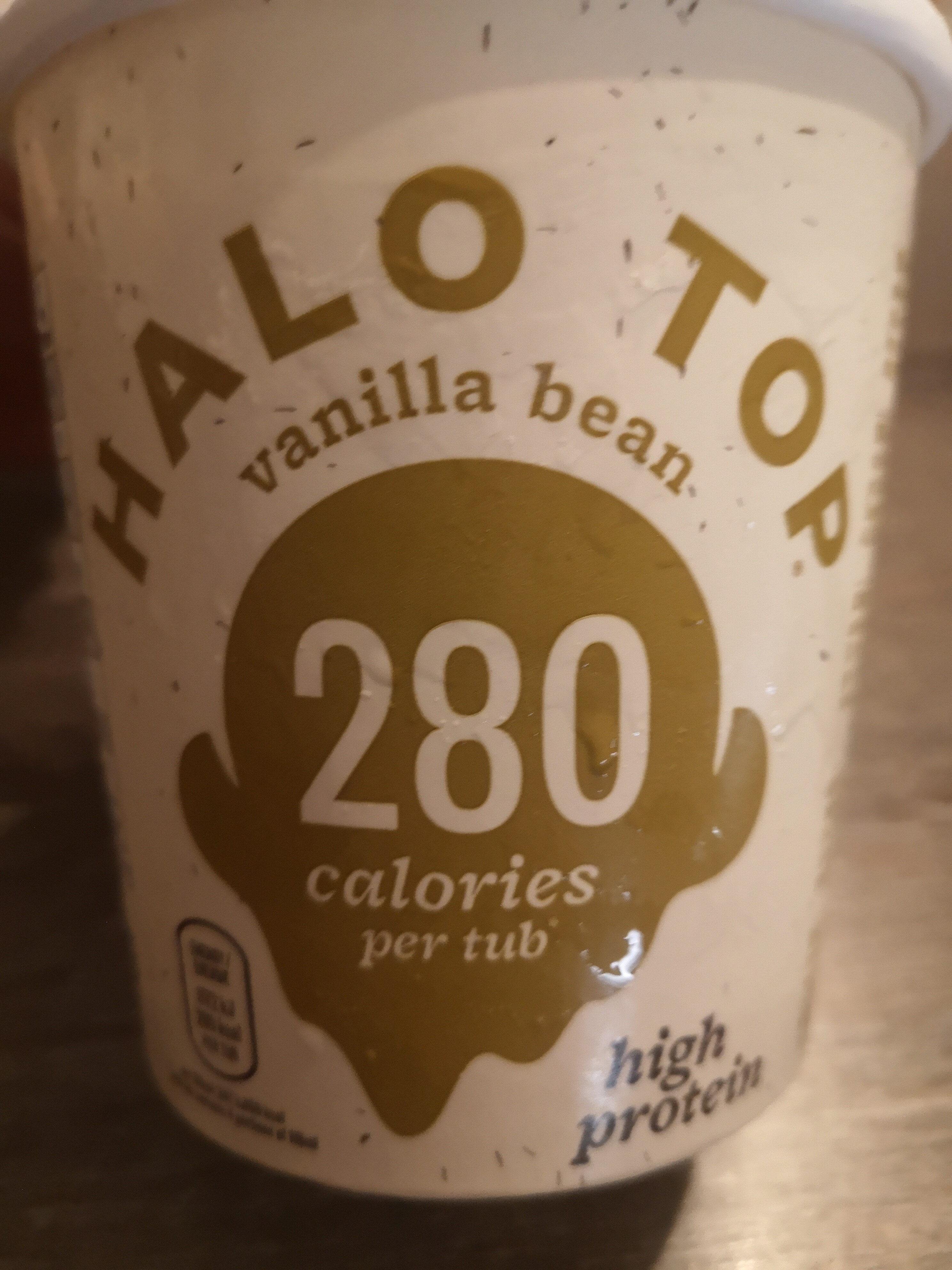 vanilla bean - Produit