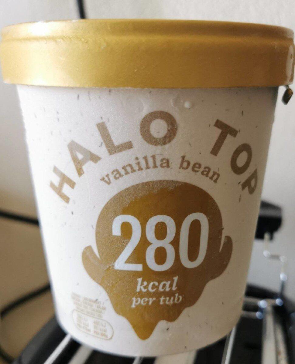 Vanilla bean - Produit - fr