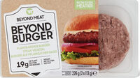 Steak végétal - Prodotto - fr
