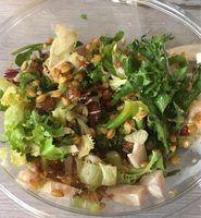 Salade napoule - Product