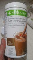 Formula 1 Ciocolat boisson nutritionnelle - Product - fr