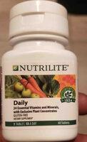Nutrilite - Product - en
