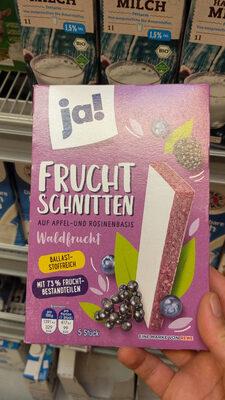 Fruchtschnitten - Product - de