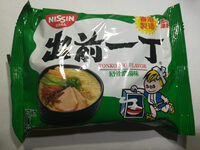 Demae Ramen Tonkotsu Flavor - Produit - en