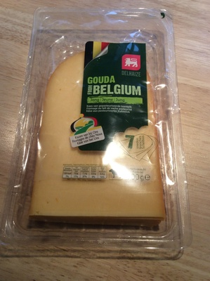 Gouda from België' - Product - nl