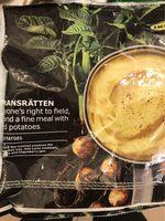 Mashed Potatoes - Product