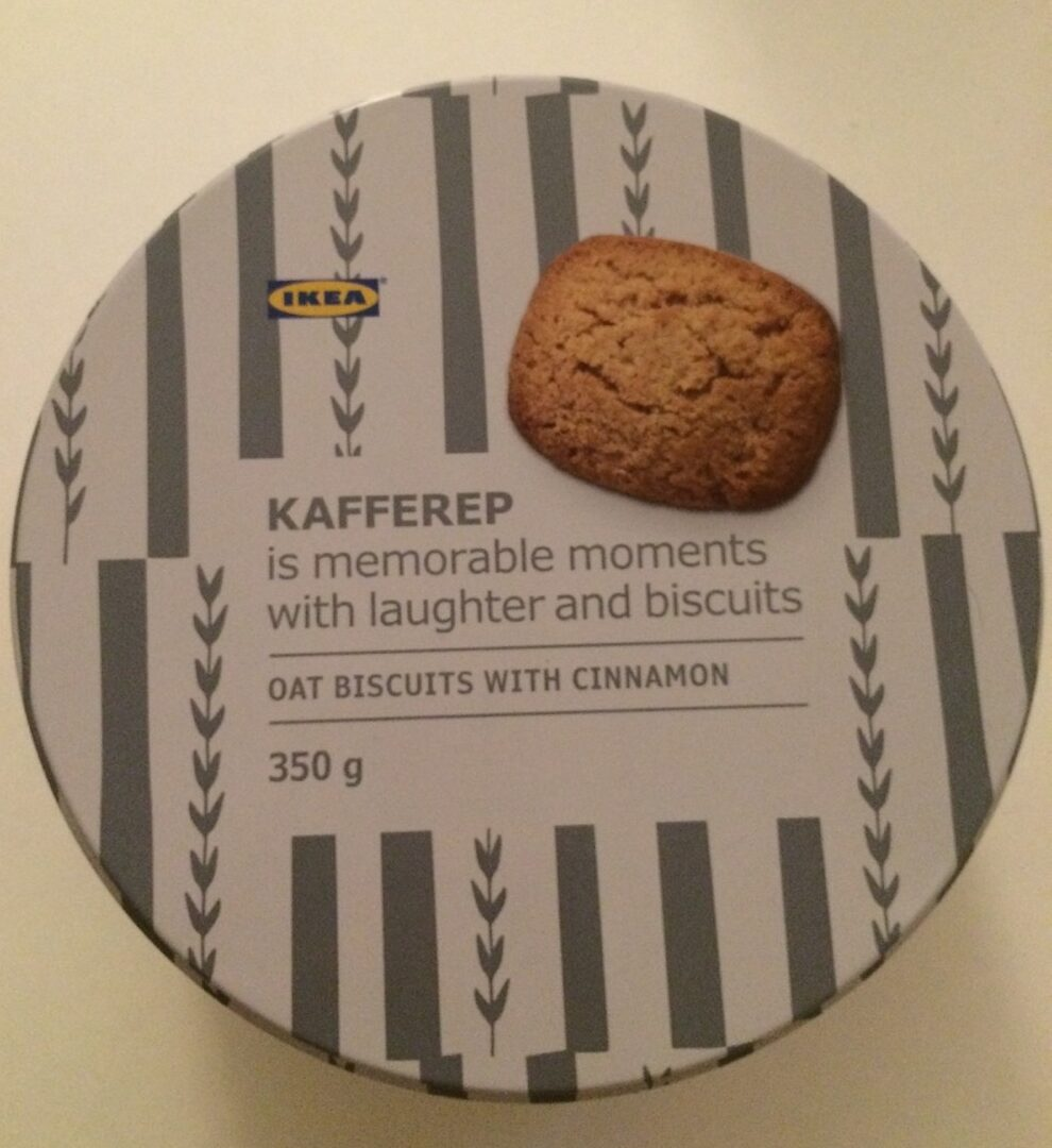 KAFFEREP - Produktas - lt
