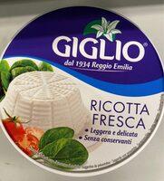 Ricotta Fresca - Product