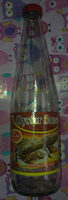 OYSTER SAUCE - Product