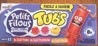 Tub's - Product - fr