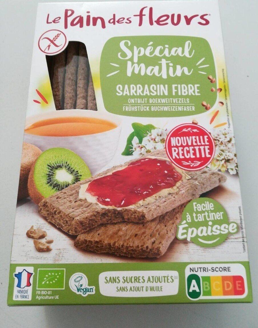 Special matin - Prodotto - fr