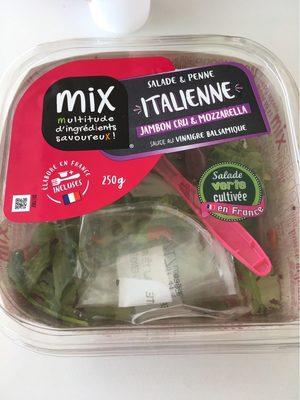 Salade penne italienne - Produit - fr