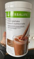HERBALIFE boisson nutritionnelle - Product - fr